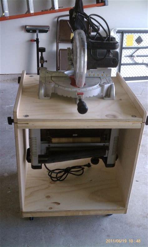 flip top tool stand shopnotes  simons