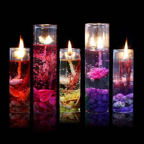 gel candele compare prices on glass gel candle shopping buy