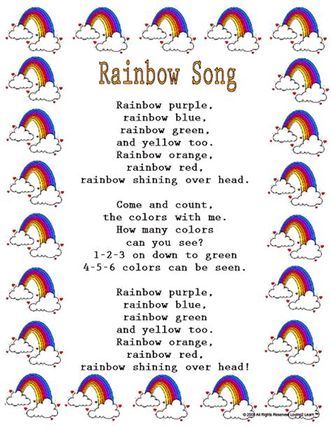 the song colors teaching colors colors rhyme and learning