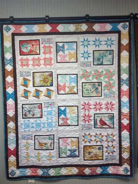 Quilt Hop by Prairie Flower Quilt Co Prairie Quilt Shop Hop