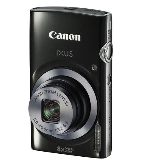Kamera Canon Ixus 160 by Canon Ixus 160 20mp Digital Price Review Specs