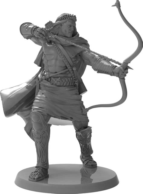 [Monolith] Mythic Battles, avec des figurines ! - Jeux de