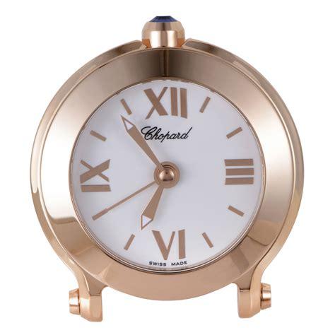 chopard happy sport alarm clock 95020 0031