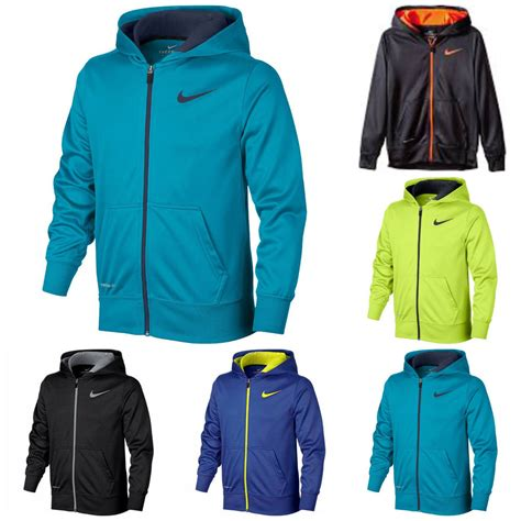 Jacket Jipper Hoodie 20 nike ko 3 0 zip therma fit hoodie jacket youth boys 8 20 fast ship ebay
