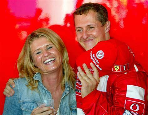 Frentzen Corinna by Michael Schumacher Aufgewacht Ein Schumi Wunder Sein