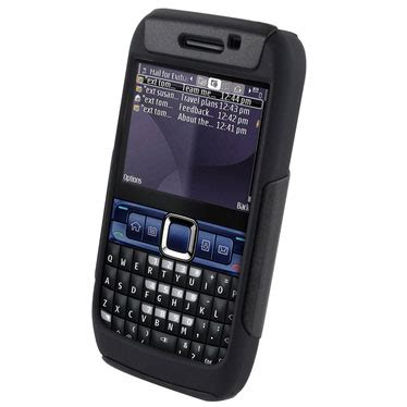 Hp Nokia E Series E63 otterbox for nokia e63 commuter series