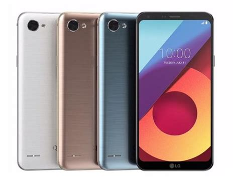 Lg Q6 Plus Q6 4gb Ram 64gb Rom lg q6 and q6 plus stock firmware collections back to stock rom
