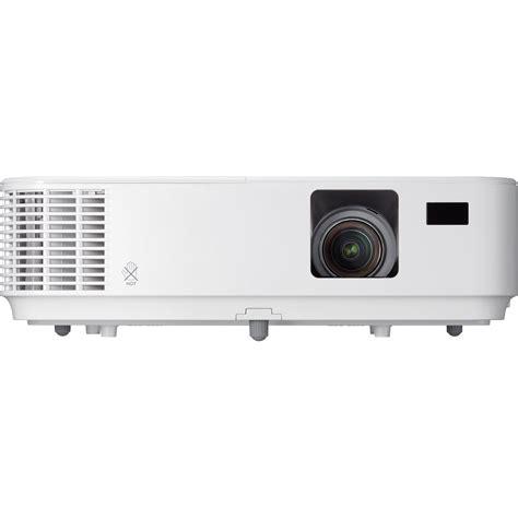 nec np ve303x 3000 lumen xga dlp projector np ve303x b h photo