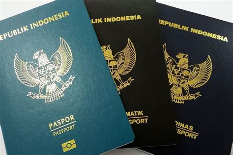 persyaratan membuat paspor yang hilang pengertian fungsi jenis dan syarat membuat paspor