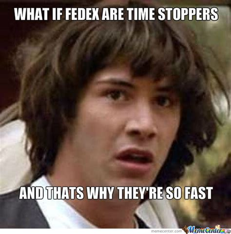 What A Surprisefedex Is by Ck Fedex By Demon Eye Meme Center