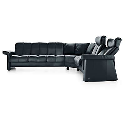 Sectional Legend by Stressless Legend Sectional By Ekornes Smart Furniture