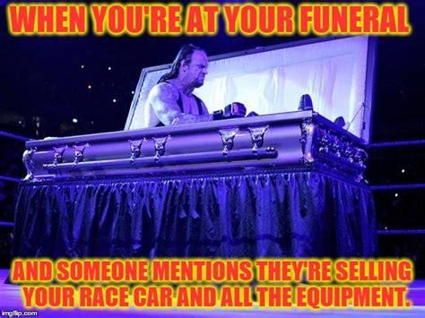 Undertaker Memes - undertaker trolled imgflip