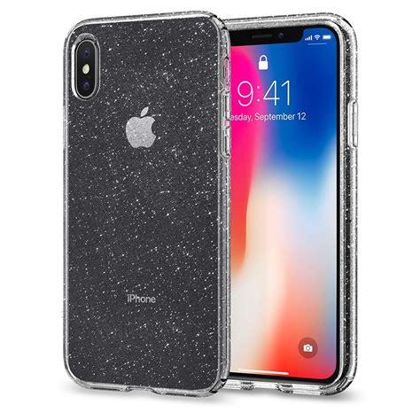 iphone  case liquid crystal glitter spigen