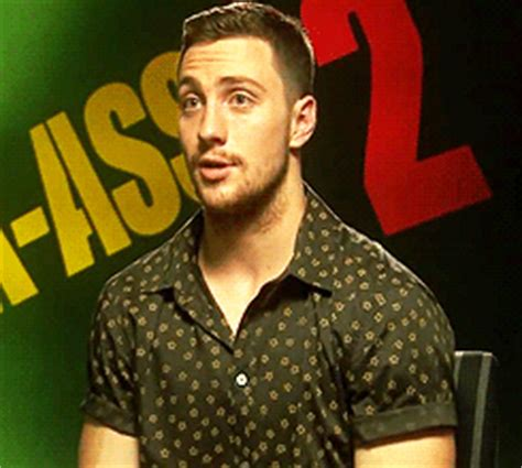 aaron taylor johnson buzzfeed let s take in aaron taylor johnson s transformation into