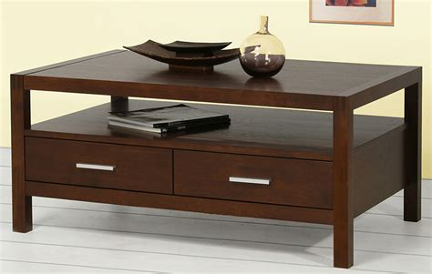 Coffee Table: Inspiring Coffee Table With Drawers Coffee Table With Drawers And Shelf, Coffee