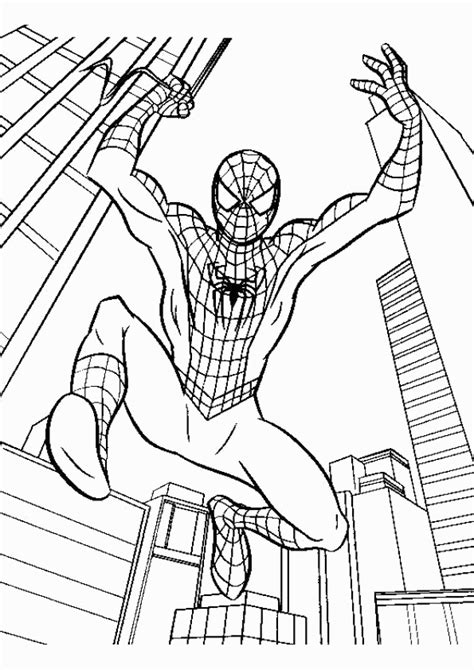 spiderman birthday coloring page spiderman color sheets coloring pages like this be sure