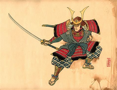 Traditional Samurai Art Wallpapers For Android ? Epic