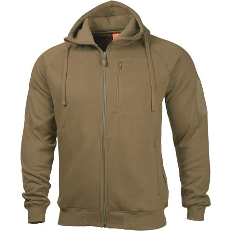 Jacket Hoodies My Trip pentagon leonidas 2 0 sweater warm mens travel hoodie army patrol jacket coyote ebay