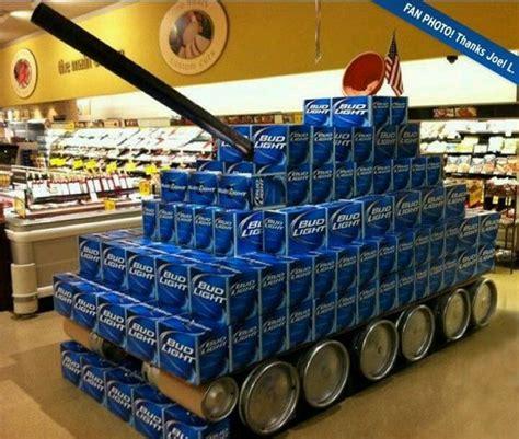 Bud Light Bud And Beer On Pinterest Cool Light Displays