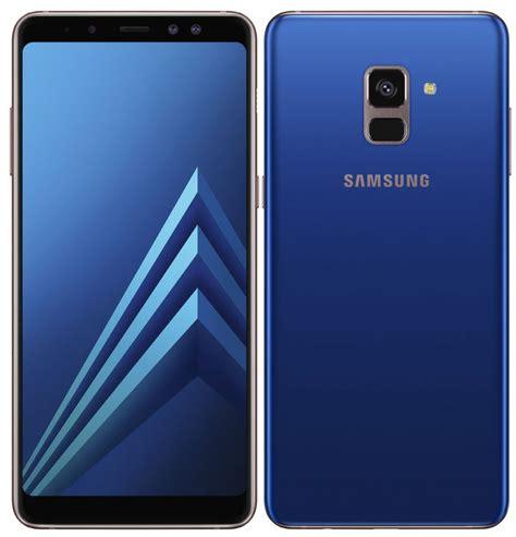 Samsung A8 Vs A8 Plus samsung galaxy a8 2018 and galaxy a8 2018 with 5 6