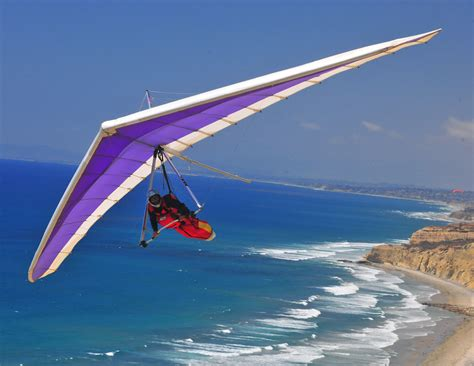 hang pictures hang gliding certifications torrey pines gliderport
