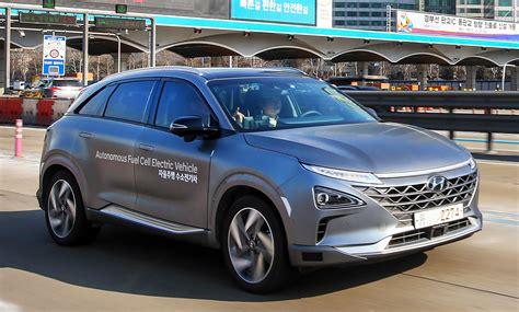 Vw Autozubehör by Hyundai Nexo 2018 Preis Technik Autozeitung De