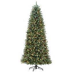 canadian tire noma pre lit banff pine christmas tree 7