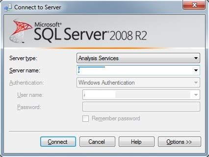 mdx query tutorial in sql server 2008 simple ssrs report using mdx query codeproject