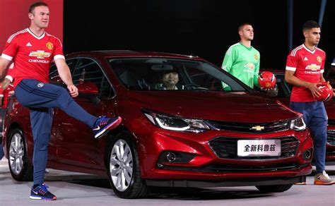 the new chevrolet cruze india bound new chevrolet cruze launched in china ndtv