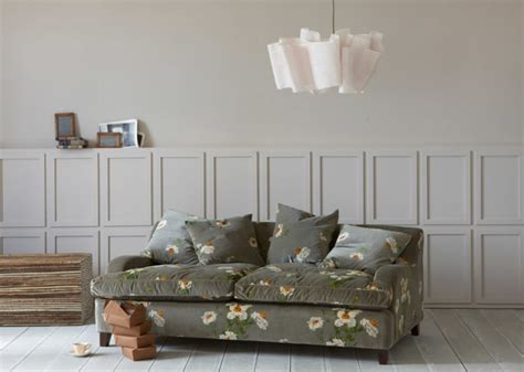 russell pinch sofa patterned sofa from pinch design mad about the house
