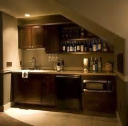 Bar Kitchenette The Basement Steps Ideas Bar For Basement