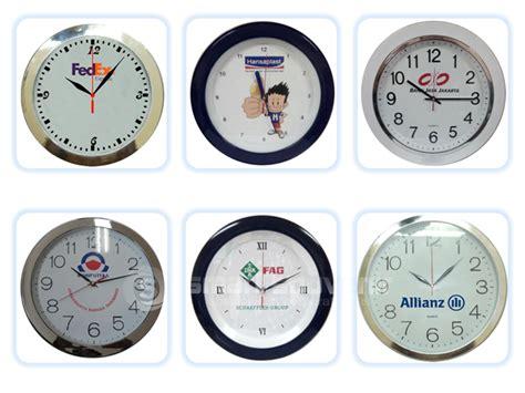 Harga Pabrik Jam Dinding by Jam Dinding Jual Jam Dinding Promosi Smart Souvenir