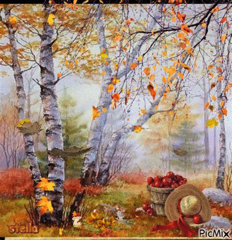 thanksgiving wann toamna in imagini frumoase animate