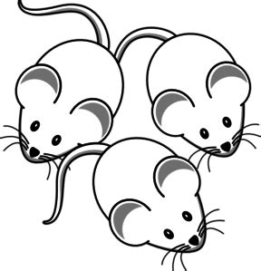 mice clipart 3 mice clip at clker vector clip