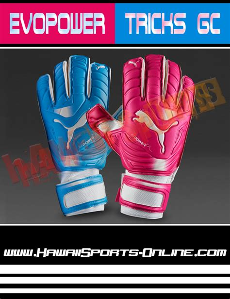 Sarung Tangan Softball toko olahraga hawaii sports sarung tangan kiper original evopower tricks grip 2 gun cut