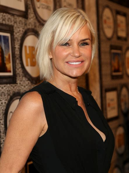 yolandas haircut yolanda foster photos photos family equality council s