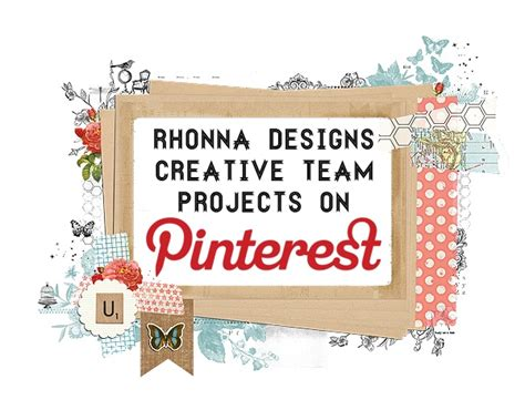 tutorial rhonna design 17 best images about rhonna design love on pinterest