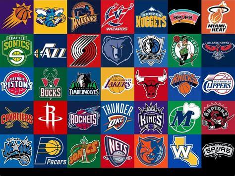 logo nba basketball logos equipos de la nba nba logos and nba