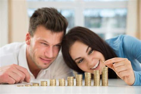 relaciones entre casados 9 dicas financeiras para rec 233 m casados site de beleza e moda