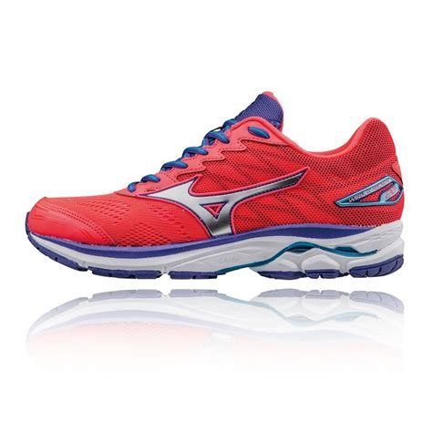 mizuno wave rider womens running shoes mizuno wave rider 20 s running shoes ss17 65
