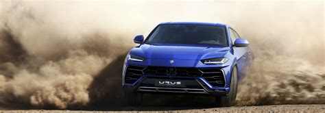 lamborghini urus blue is the lamborghini urus four wheel drive