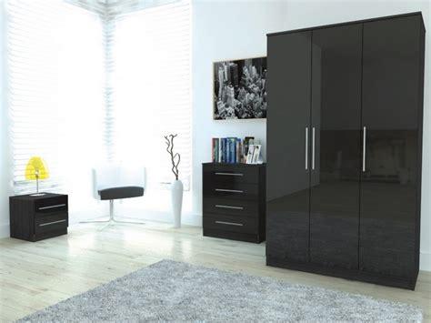 piece bedroom furniture set espresso finish bedroom furniture black gloss bedroom furniture