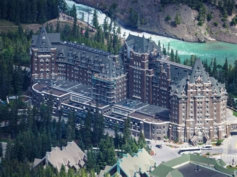 best hotels in banff the 25 best banff national park hotels ideas on