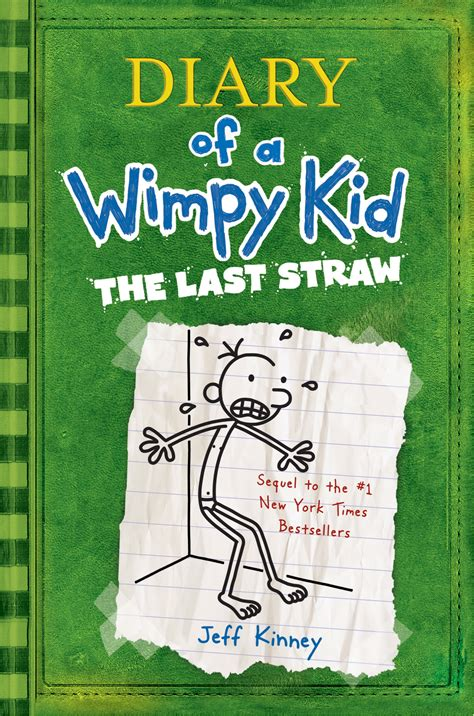 diary of a wimpy kid pictures from the book 10 things you did not about jeff kinney the last