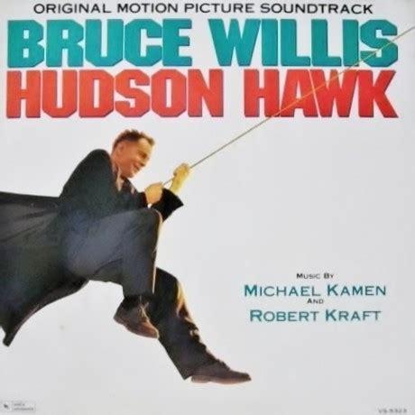 swinging on a star hudson hawk film music site nederlands hudson hawk soundtrack