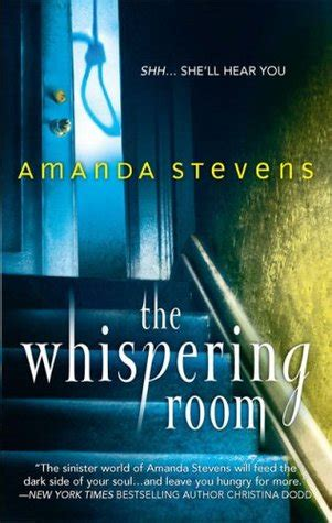 the whispering room a hawk novel books the whispering room by amanda reviews