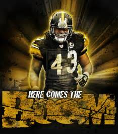 Troy Also Search For Troy Polamalu Pittsburgh Steelers