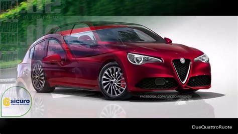 2019 Alfa Romeo Giulietta by 2019 Alfa Romeo Giulia Picture Car Review 2018