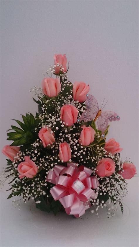 arreglos florales creativos en pinterest arreglos las 25 mejores ideas sobre arreglos de rosas en pinterest