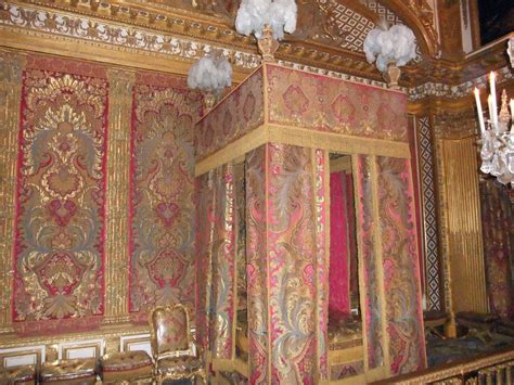 versailles bedroom ourtravelpics com travel photos series versailles